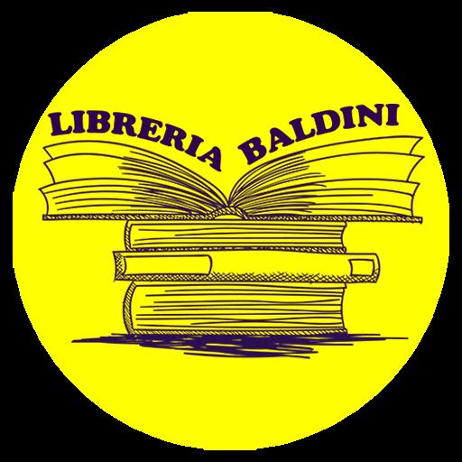 logo libreria baldini libri scolastici usati e nuovi