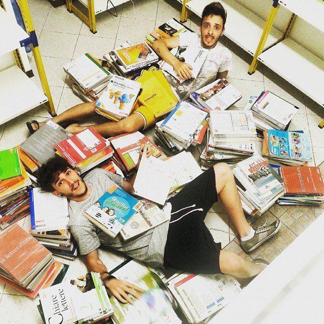 Chi Siamo 2 Libreria Baldini - Comprare e vendere libri scolastici usati e nuovi