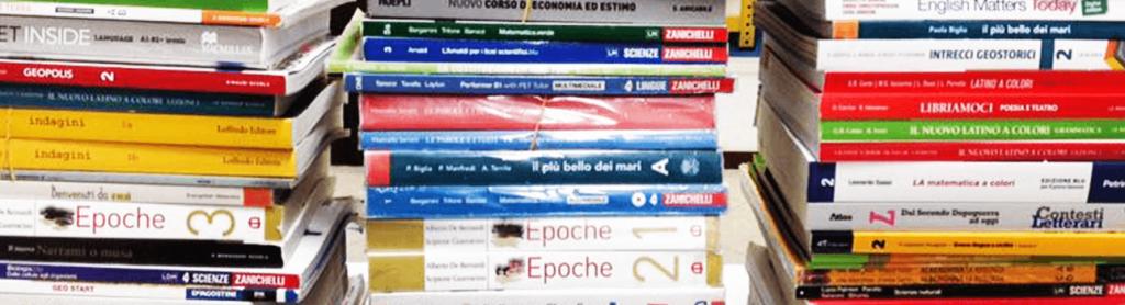 Libri Scolastici Usati Jesi 1 Libreria Baldini - Comprare e vendere libri scolastici usati e nuovi