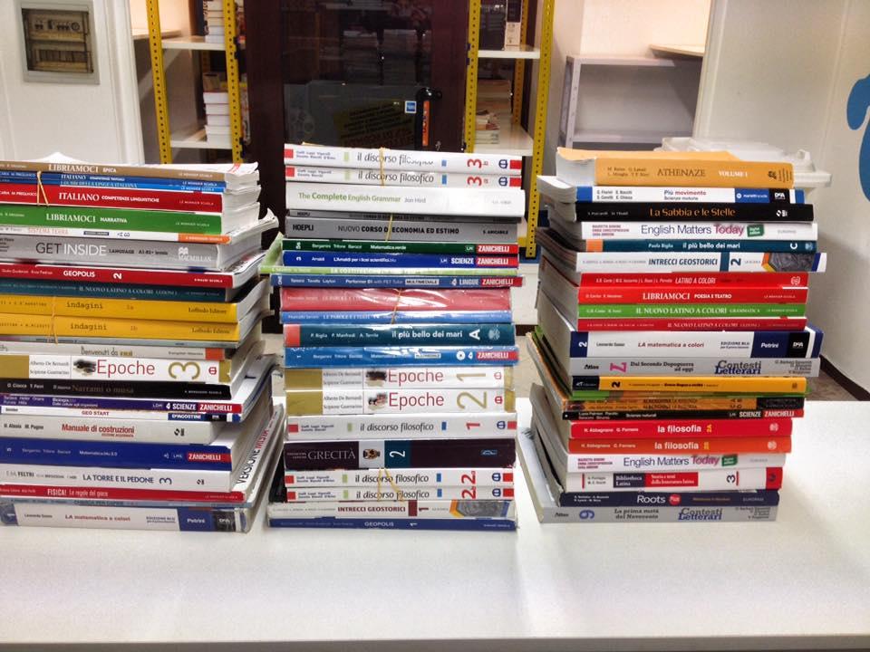 Libri Scolastici Usati 1 Libreria Baldini - Comprare e vendere libri scolastici usati e nuovi