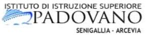 """Istituto d'Istruzione Superiore """"Bettino Padovano"""""""