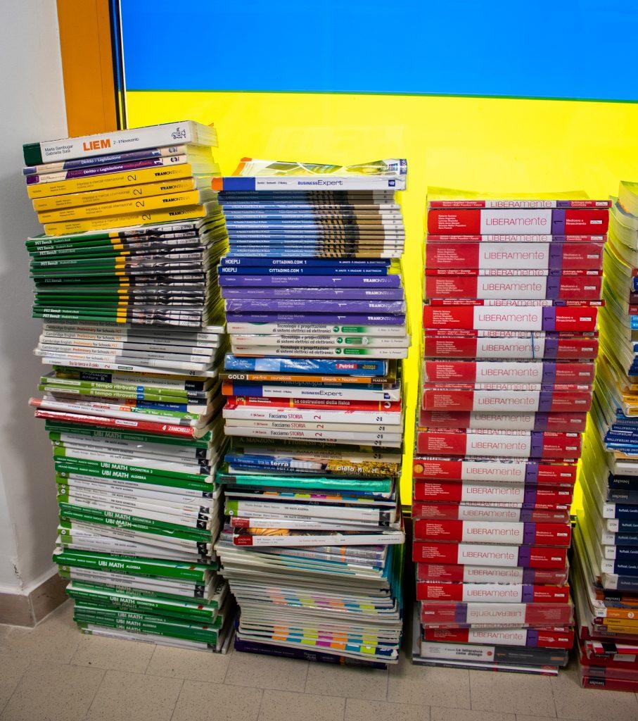 Chi Siamo 10 Libreria Baldini - Comprare e vendere libri scolastici usati e nuovi