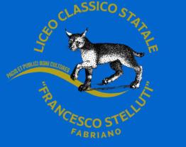 """Liceo Classico """"Stelluti"""""""