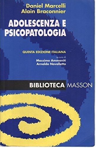 Adolescenza e psicopatologia 1 Libreria Baldini - Comprare e vendere libri scolastici usati e nuovi