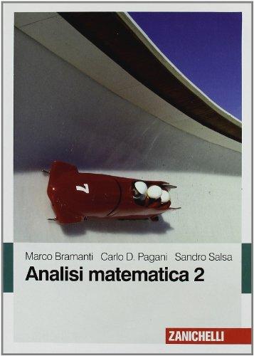 Analisi matematica 2 1 Libreria Baldini - Comprare e vendere libri scolastici usati e nuovi