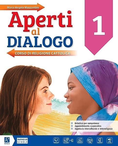 Aperti al dialogo. Per la Scuola media. Con e-book. Con espansione online. Con DVD-ROM (Vol. 1) 1 Libreria Baldini - Comprare e vendere libri scolastici usati e nuovi