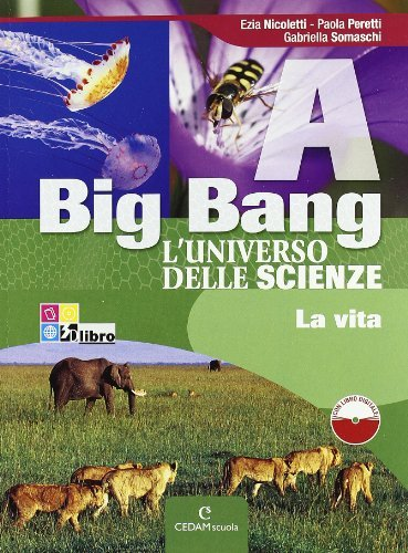BIG BANG A+B+C+D +LD 1 Libreria Baldini - Comprare e vendere libri scolastici usati e nuovi