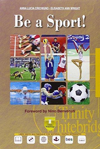 Be a sport. Per gli Ist. professionali! Con e-book. Con espansione online [Lingua inglese] 1 Libreria Baldini - Comprare e vendere libri scolastici usati e nuovi