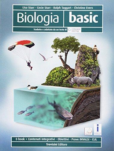 Biologia. Basic. Per gli Ist. tecnici e professionali. Con e-book. Con espansione online 1 Libreria Baldini - Comprare e vendere libri scolastici usati e nuovi