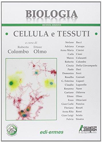 Biologia. Cellula e tessuti 1 Libreria Baldini - Comprare e vendere libri scolastici usati e nuovi