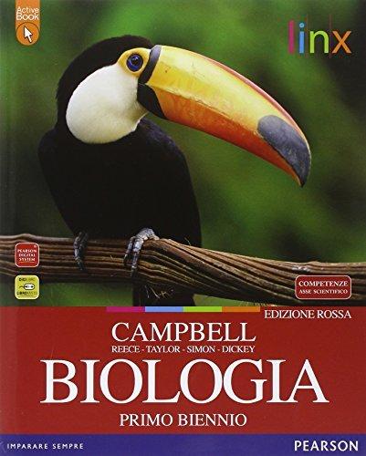 Biologia. Ediz. rossa. Per il biennio delle Scuole superiori. Con DVD-ROM. Con espansione online 1 Libreria Baldini - Comprare e vendere libri scolastici usati e nuovi