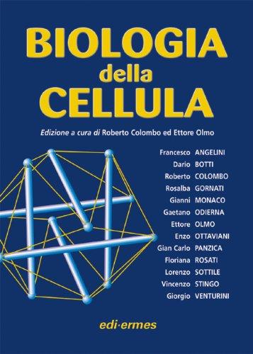 Biologia della cellula 1 Libreria Baldini - Comprare e vendere libri scolastici usati e nuovi