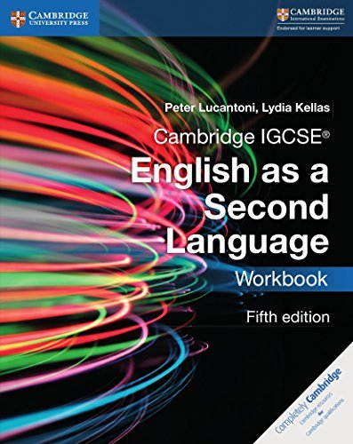 Cambridge IGCSE English as a second language. Workbook. Per le Scuole superiori. Con e-book. Con espansione online 1 Libreria Baldini - Comprare e vendere libri scolastici usati e nuovi