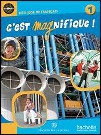 C'est magnifique. Per la Scuola media! CD Audio (Vol. 1) 1 Libreria Baldini - Comprare e vendere libri scolastici usati e nuovi