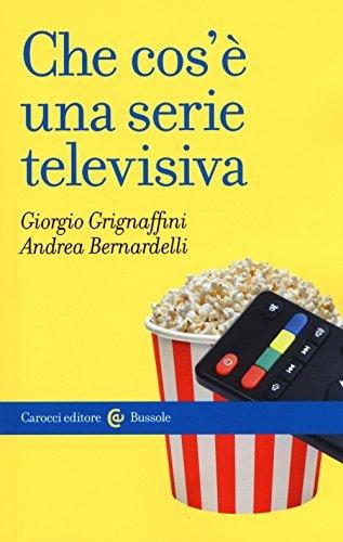 Che cos'è una serie televisiva 1 Libreria Baldini - Comprare e vendere libri scolastici usati e nuovi