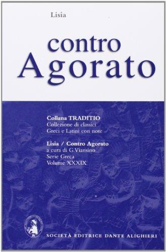 Contro Agorato 1 Libreria Baldini - Comprare e vendere libri scolastici usati e nuovi