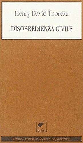 Disobbedienza civile 1 Libreria Baldini - Comprare e vendere libri scolastici usati e nuovi