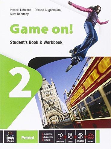 Game on! Student's book-Workbook. Per la Scuola media. Con e-book. Con espansione online (Vol. 2) 1 Libreria Baldini - Comprare e vendere libri scolastici usati e nuovi