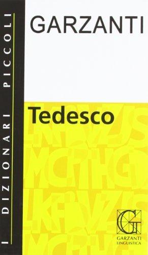 I Dizionari Piccoli - Tedesco 1 Libreria Baldini - Comprare e vendere libri scolastici usati e nuovi