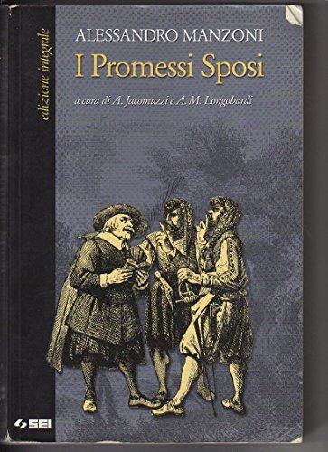 I Promessi sposi. Ediz. integrale 1 Libreria Baldini - Comprare e vendere libri scolastici usati e nuovi
