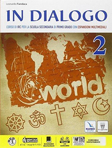 In dialogo. Per la Scuola media. Con e-book. Con espansione online (Vol. 2) 1 Libreria Baldini - Comprare e vendere libri scolastici usati e nuovi