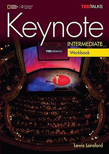 Keynote Intermediate Workbook & Workbook Audio CD [Lingua inglese]: Workbook + Audio-CDs 1 Libreria Baldini - Comprare e vendere libri scolastici usati e nuovi