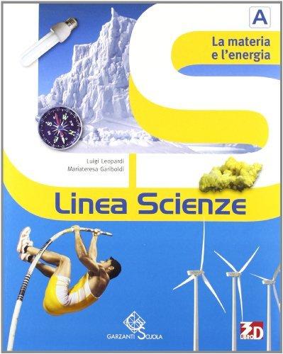 LINEA SCIENZE A+B+C+D+BLOC +LD 1 Libreria Baldini - Comprare e vendere libri scolastici usati e nuovi