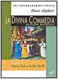 La Divina Commedia. Ediz. integrale 1 Libreria Baldini - Comprare e vendere libri scolastici usati e nuovi