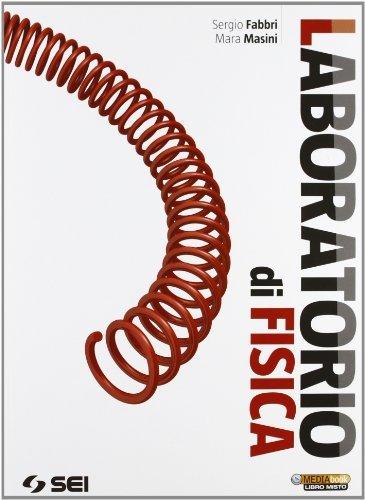 Laboratorio di fisica. Per le Scuole superiori. Con espansione online 1 Libreria Baldini - Comprare e vendere libri scolastici usati e nuovi
