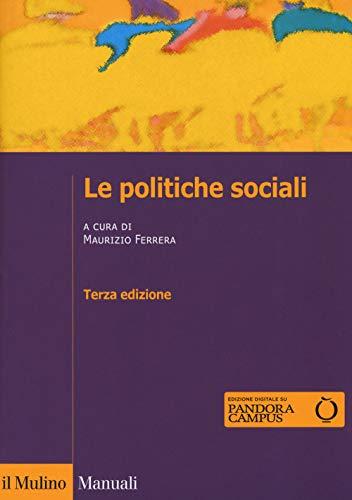 Le politiche sociali 1 Libreria Baldini - Comprare e vendere libri scolastici usati e nuovi