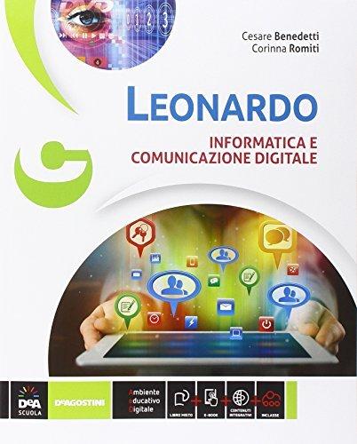 Leonardo. Vol. C. Per la Scuola media. Con e-book. Con espansione online 1 Libreria Baldini - Comprare e vendere libri scolastici usati e nuovi