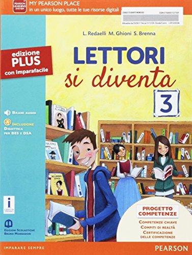 Lettori si diventa. Ediz. plus. Per la Scuola media. Con e-book. Con espansione online (Vol. 3) 1 Libreria Baldini - Comprare e vendere libri scolastici usati e nuovi