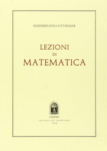 Lezioni di matematica 1 Libreria Baldini - Comprare e vendere libri scolastici usati e nuovi