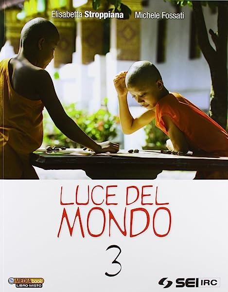 Luce del mondo. Per la Scuola media (Vol. 3) 1 Libreria Baldini - Comprare e vendere libri scolastici usati e nuovi