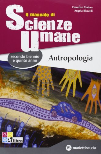 MAN.SC.UMANE ANTROPOLOGIA 1 Libreria Baldini - Comprare e vendere libri scolastici usati e nuovi