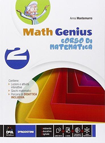 Math genius. Palestra matematica. Per la Scuola media. Con e-book. Con espansione online (Vol. 2) 1 Libreria Baldini - Comprare e vendere libri scolastici usati e nuovi