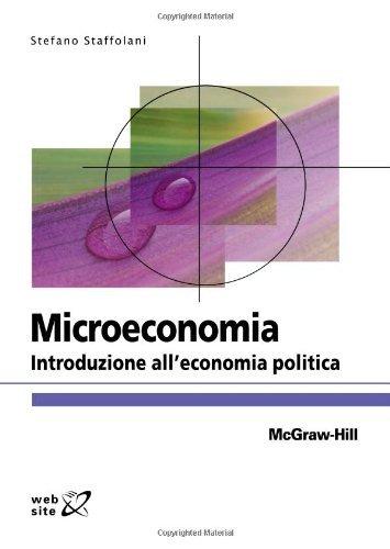 Microeconomia. Introduzione all'economia politica 1 Libreria Baldini - Comprare e vendere libri scolastici usati e nuovi