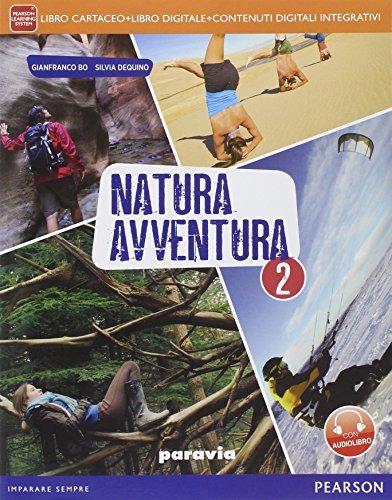 Natura avventura. Per la Scuola media. Con e-book. Con espansione online (Vol. 2) 1 Libreria Baldini - Comprare e vendere libri scolastici usati e nuovi