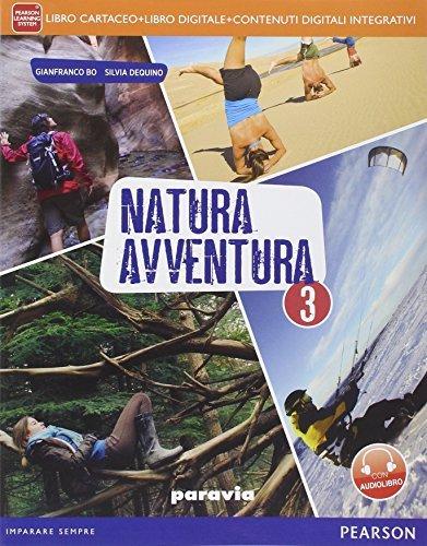 Natura avventura. Per la Scuola media. Con e-book. Con espansione online (Vol. 3) 1 Libreria Baldini - Comprare e vendere libri scolastici usati e nuovi