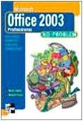 Office 2003 Professional no problem 1 Libreria Baldini - Comprare e vendere libri scolastici usati e nuovi