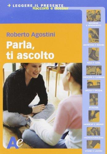 Parla, ti ascolto 1 Libreria Baldini - Comprare e vendere libri scolastici usati e nuovi