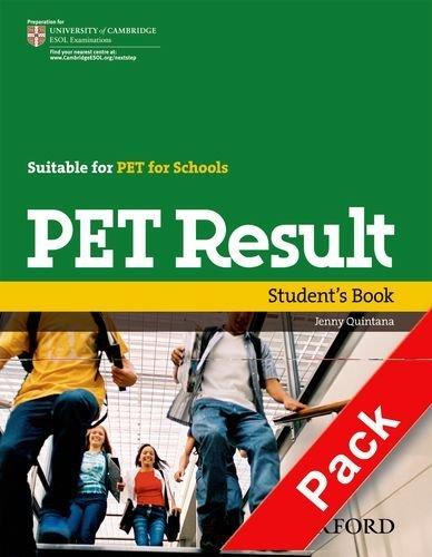 Pet result. Student's Book-Workbook without key. Per le Scuole superiori. Con Multi-ROM. Con espansione online 1 Libreria Baldini - Comprare e vendere libri scolastici usati e nuovi