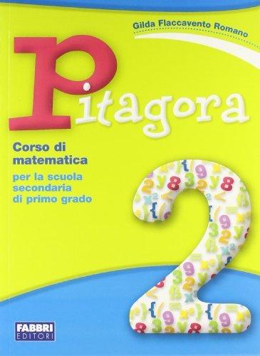 Pitagora. Con quaderno di matematica. Per la Scuola media (Vol. 2) 1 Libreria Baldini - Comprare e vendere libri scolastici usati e nuovi