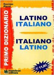 Primo dizionario di latino 1 Libreria Baldini - Comprare e vendere libri scolastici usati e nuovi