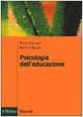 Psicologia dell'educazione 1 Libreria Baldini - Comprare e vendere libri scolastici usati e nuovi