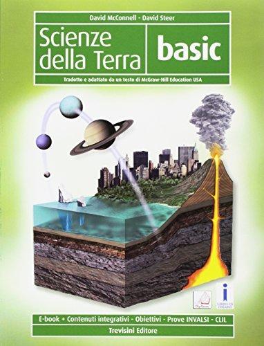 Scienze della terra. Basic. Per gli Ist. tecnici e professionali. Con e-book. Con espansione online 1 Libreria Baldini - Comprare e vendere libri scolastici usati e nuovi