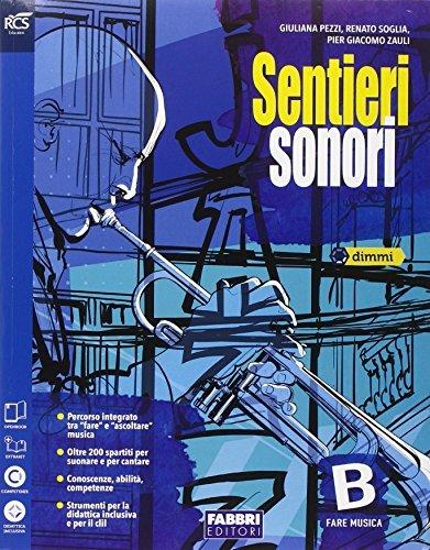 Sentieri sonori. Vol.B. Extrakit. Per la Scuola media. Con DVD-ROM. Con e-book. Con espansione online 1 Libreria Baldini - Comprare e vendere libri scolastici usati e nuovi