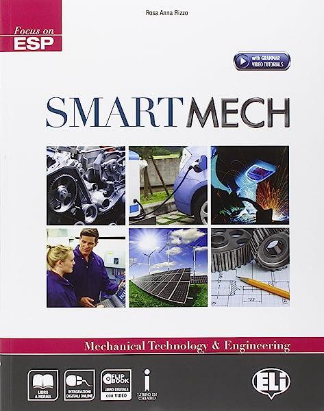 Smartmech. Prove d'esame-Flip book. Per gli Ist. tecnici. Con e-book. Con espansione online [Lingua inglese] 1 Libreria Baldini - Comprare e vendere libri scolastici usati e nuovi
