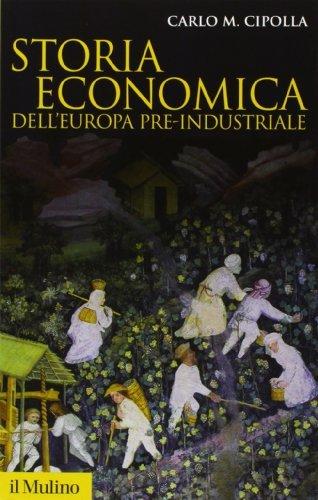 Storia economica dell'Europa pre-industriale 1 Libreria Baldini - Comprare e vendere libri scolastici usati e nuovi