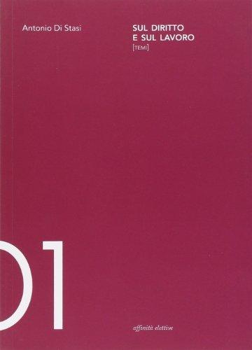 Sul diritto e sul lavoro 1 Libreria Baldini - Comprare e vendere libri scolastici usati e nuovi